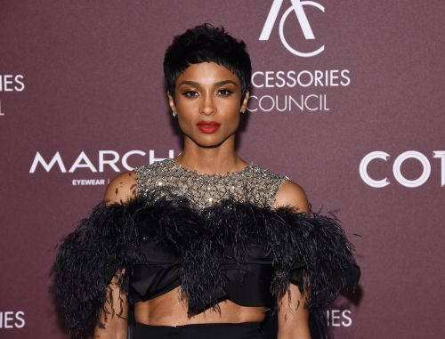 Ciara's New Blonde Hair Proves The Singer Can Pull Off Virtually Any Look