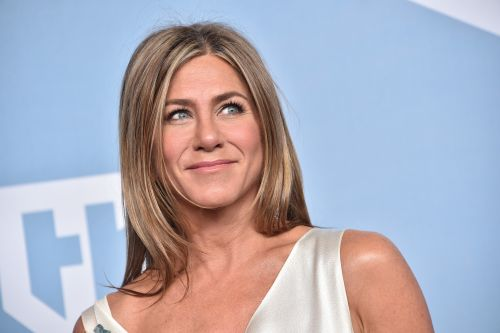 Jennifer Aniston's Instagram About Not Voting For Kanye West Is No-Nonsense