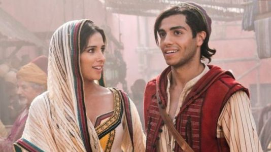 Disney's New 'Aladdin' Spinoff Is Getting Tons Of Hate For An Important Reason