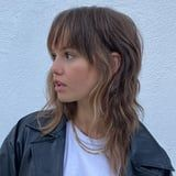 Debby Ryan Is the Latest Celebrity to Get a Mullet Haircut, and Now I Want One, Too