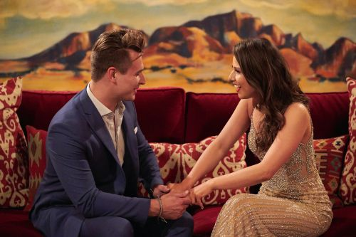 Here's Why Katie Sent Brendan Home On 'The Bachelorette'