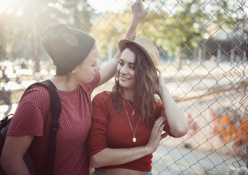 6 Signs Someone Really Likes You, Even If They Haven't Said It Yet