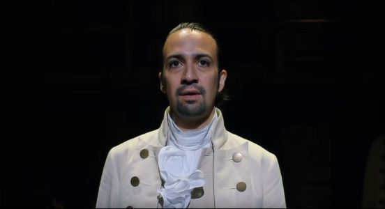 How Was 'Hamilton' Filmed For Disney+? These Details Are Everything