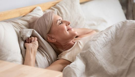 Research Finds New Link Between Sleep & Dementia Risk In Middle-Aged Adults