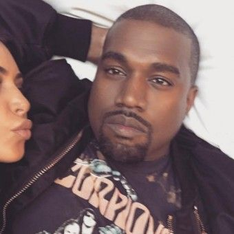 Kanye West Is Coming Out With a Makeup Line Because Of Course He Is