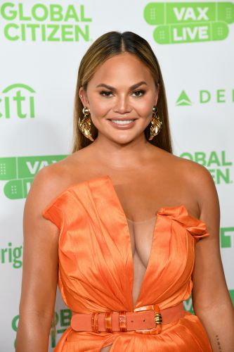 Chrissy Teigen's Response To Courtney Stodden's Claims She Didn't Apologize