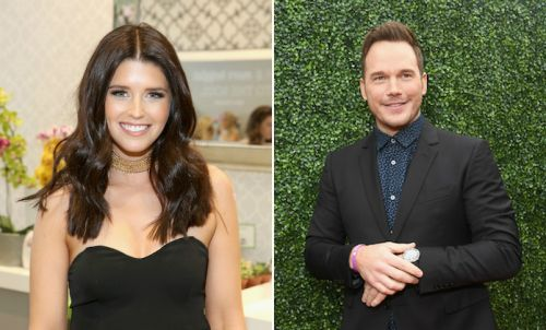 Katherine Schwarzenegger Predicted Her Future Romance With Chris Pratt In This TBT Video