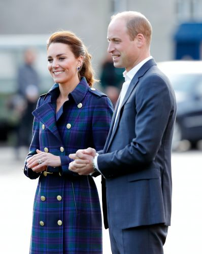 How Prince William & Kate Middleton's Body Language Has Changed
