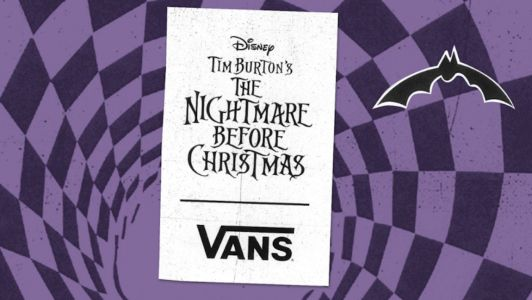 Where To Get The Vans x 'Nightmare Before Christmas' Collection For Super Frightful Feet