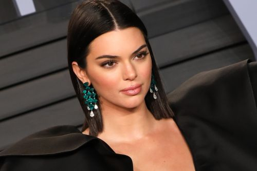 "Kendall Jenner's Response To Being Called A ""Bad Example"" Didn't Hold Back"