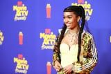 Yara Shahidi's Fishtail Braids and Hair Crown Had Us Bowing Down at the MTV Awards