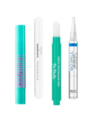 These Are the Best Teeth-Whitening Pens for Easy Brightening