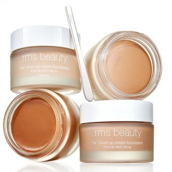 Cult-Favorite RMS Beauty Launches a New Organic Foundation