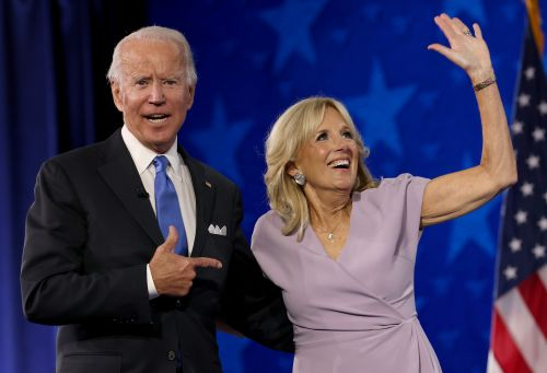 Joe Biden's Quotes About Jill Prove They're The Real Deal
