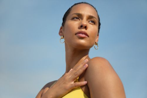 Alicia Keys' Keys Soulcare Will Celebrate The Rituals Of Self-Care & Skincare
