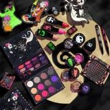 Jack, Sally, and Zero Make Appearances in ColourPop's Nightmare Before Christmas Collection