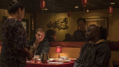 Is Iron Fist In The Luke Cage Marvel Comics? The Two Have An Iconic Friendship