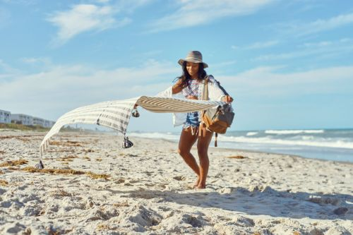 Frontier Airlines' April 2019 Flight Sale Has $20 Fares To Florida For A Sunny Vacay