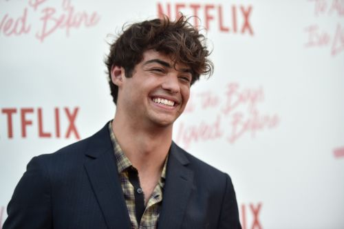 Noah Centineo's Tweet Saying Goodbye To Peter Kavinsky Has 'To All The Boys' Fans In Tears