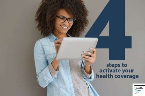 How to pay your first premium and start your new coverage