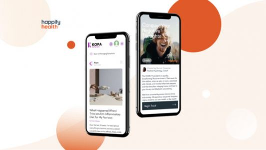 Happify rolls out digital therapeutic for anxiety, depression under temporary FDA guidance