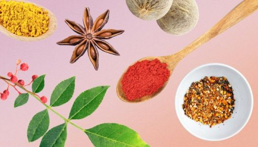 6 Spices That Will Add Vibrant Flavors To Your Favorite Dishes This Fall