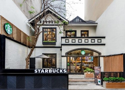 15 Instagram-Worthy Starbucks Stores To Visit For The Best Photos