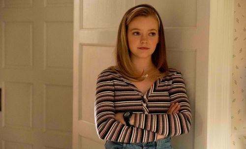 Lexie Is Different In Hulu's 'Little Fires Everywhere' & Jade Pettyjohn Is Into It - EXCLUSIVE