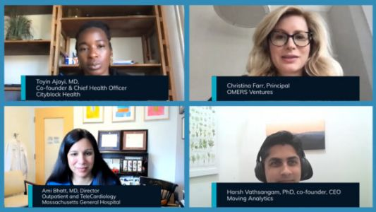 INVEST Video Conference: Video visits to comprehensive humanized virtual Care