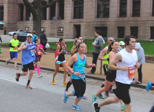 What Skin Routine Is Best For Runners?