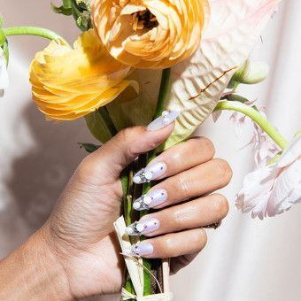4 Nail Art Ideas for the Modern Bride
