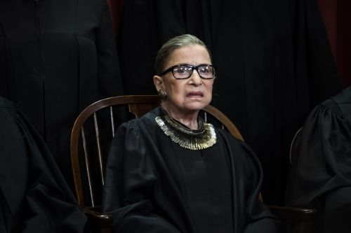 These Tweets About Ruth Bader Ginsburg's Death Mourn & Honor Her Legacy