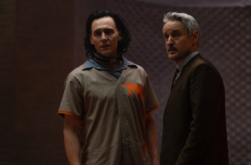 This New 'Loki' Clip Explains The Series' New Secret Bureaucracy, The TVA