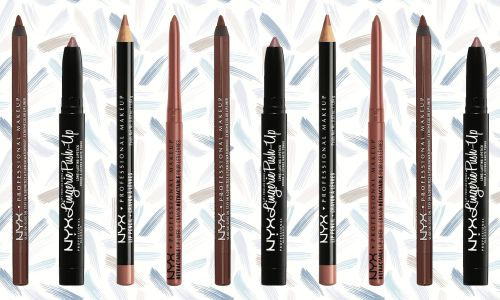 The 4 Best NYX Lip Liners