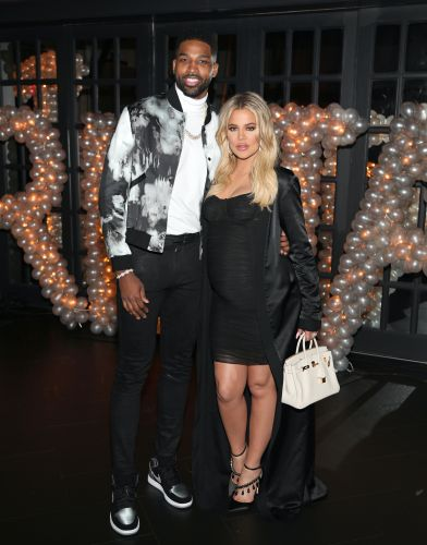 Are Tristan Thompson & Lamar Odom Friends? Here's The Deal