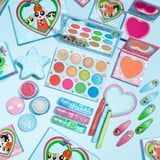 ColourPop's New Powerpuff Girls Collection Is Made of Sugar, Spice, and Everything Nice