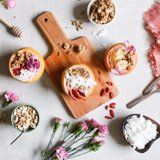 Created by Collective: Lightened-Up Breakfast Recipes to Jump-Start Your Day