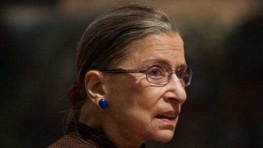 Ruth Bader Ginsburg's Final Statement On Who Will Replace Her Made Her Wishes Clear