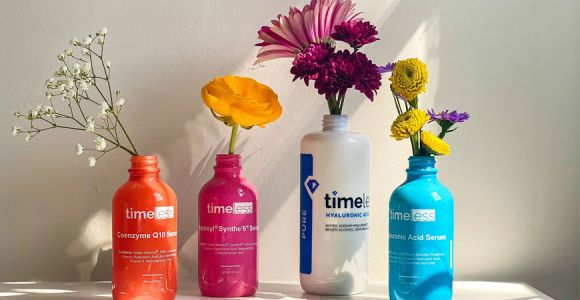 Our Review of Timeless Skin Care