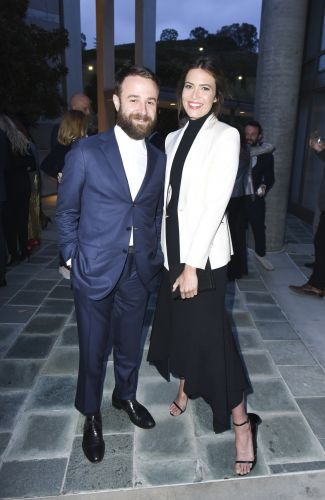 Mandy Moore & Taylor Goldsmith's Astrological Compatibility Is On Fire
