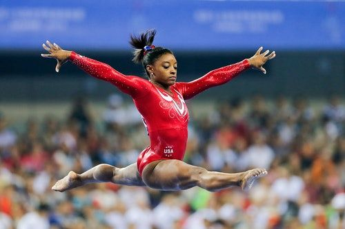 Simone Biles' Comments About The Twisties At The Olympics Are Terrifying