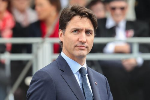 """These Tweets About Justin Trudeau's Brownface Photos Are Like, """"WTF?"""""""