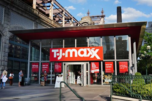 T.J. Maxx's Black Friday 2020 Sale Is Tricky - Here's What To Expect