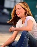 """Zoey Deutch Debuts """"Money Piece"""" Highlights, and All of a Sudden We're Back in 1992"""