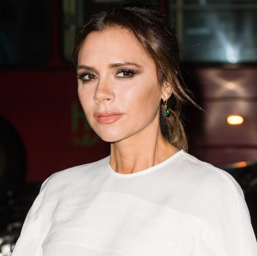 The 10 Beauty Products Victoria Beckham Won't Travel Without