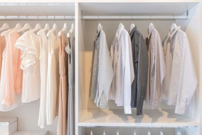 Style Experts Swear By Capsule Wardrobes, But What Exactly Are They?