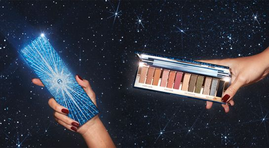 Where To Get Charlotte Tilbury's Starry Eyes To Hypnotise Palette, AKA The Only Shadows You Need For Fall