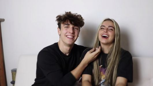 Addison Rae & Bryce Hall's Quotes About Their Relationship Status Will Give You Whiplash