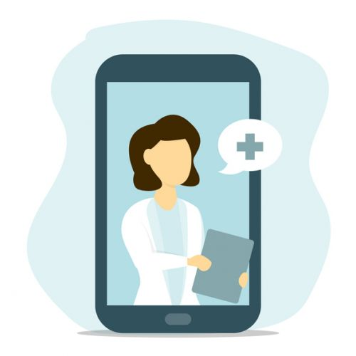 Is Virtual Medicine Here to Stay?