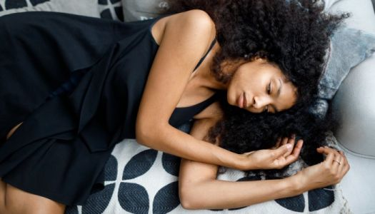 How Poor Sleep Might Be Affecting Your Gut + What To Do About It